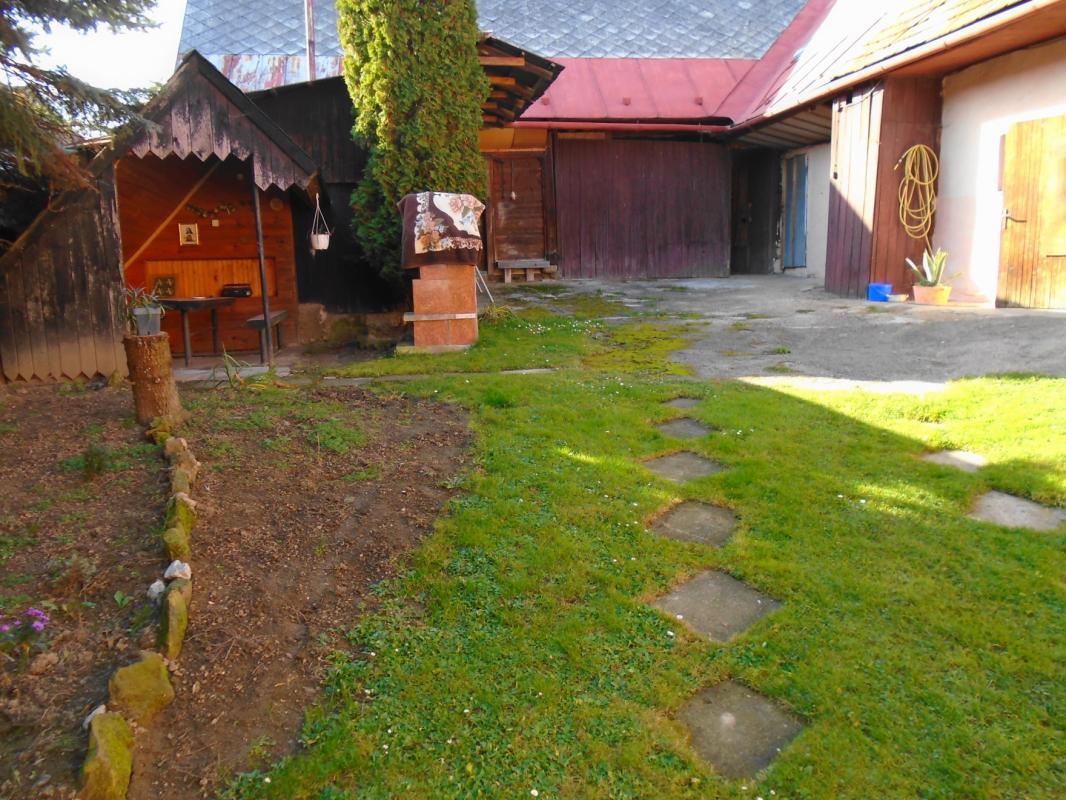 Skvelý rodinný dom v Polomke za fajn cenu !!!