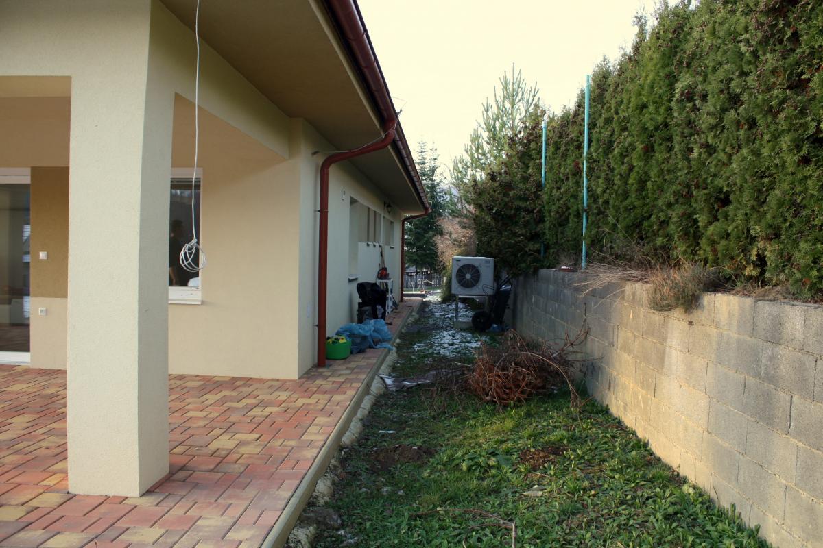 Predaj dom, 5 izbový bungalov, Selce, Banská Bystrica