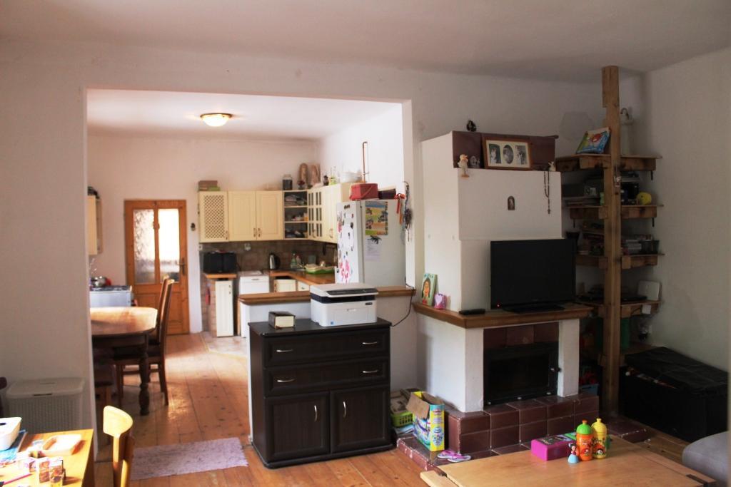 Predaj, Rodinný dom, Hronec, Brezno, Čiastočná rekonštrukcia, 738 m2