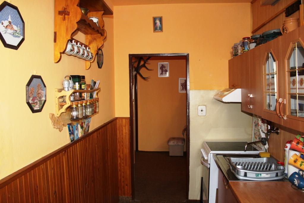 Veľký 4 izbovy byt na predaj, celý cez úver, v Michalovej, 100% financovanie