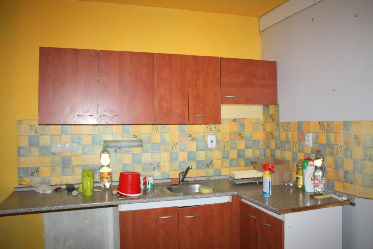 Predaj 3 izbový byt s dvomi lódžiami, v obci Hronec