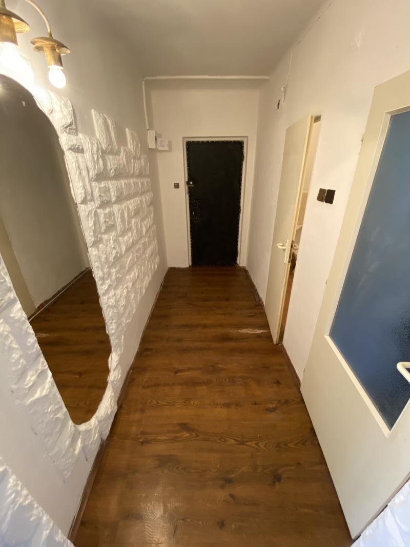 Predáme 2,5 izbový byt,stredový a slnečný byt Brezno