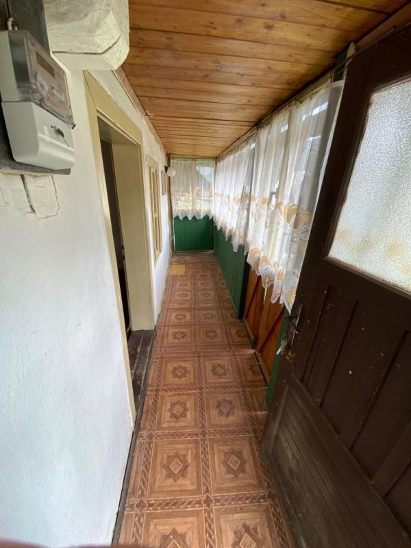 Na predaj rodinný dom aj ako chalupa a investičná príležitosť v obci Osrblie