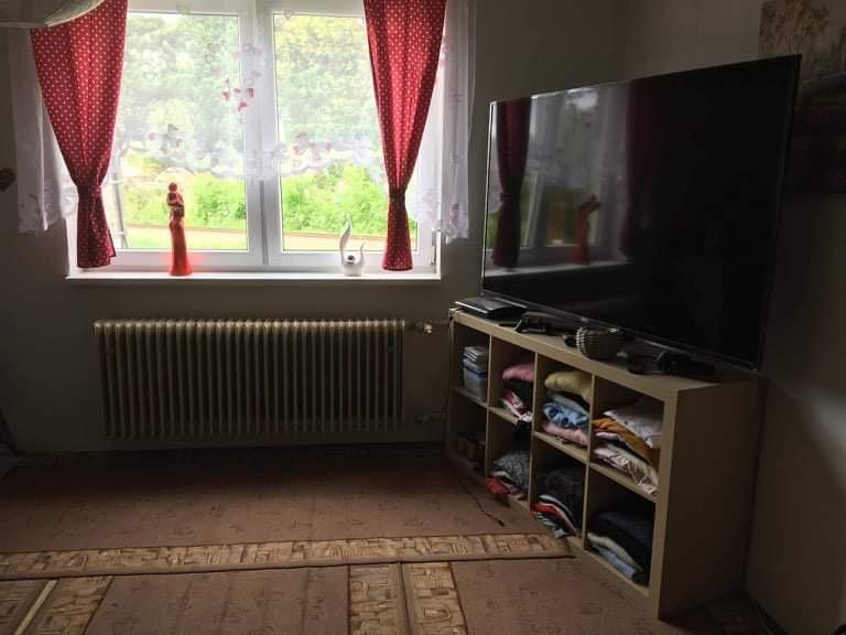 Rodinný dom v obci Nemecká