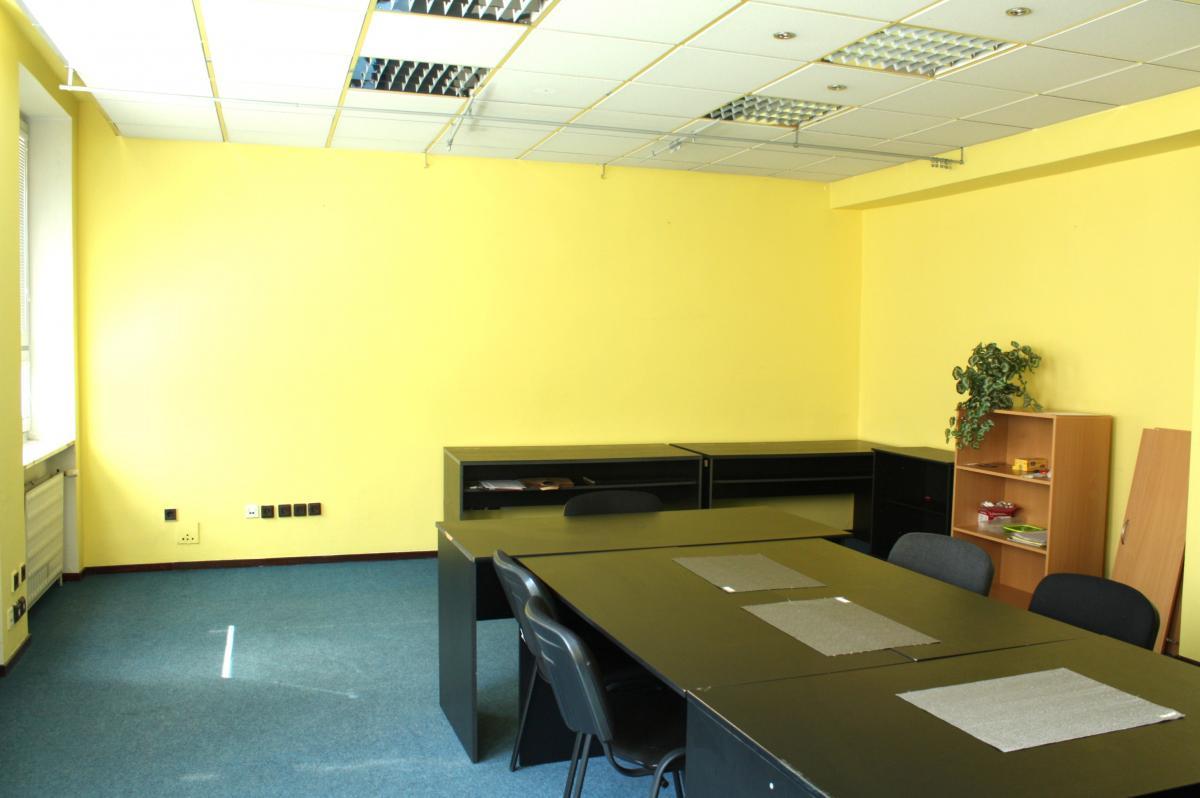 Podnájom kancelárie 40 m2, centrum, Banská Bystrica