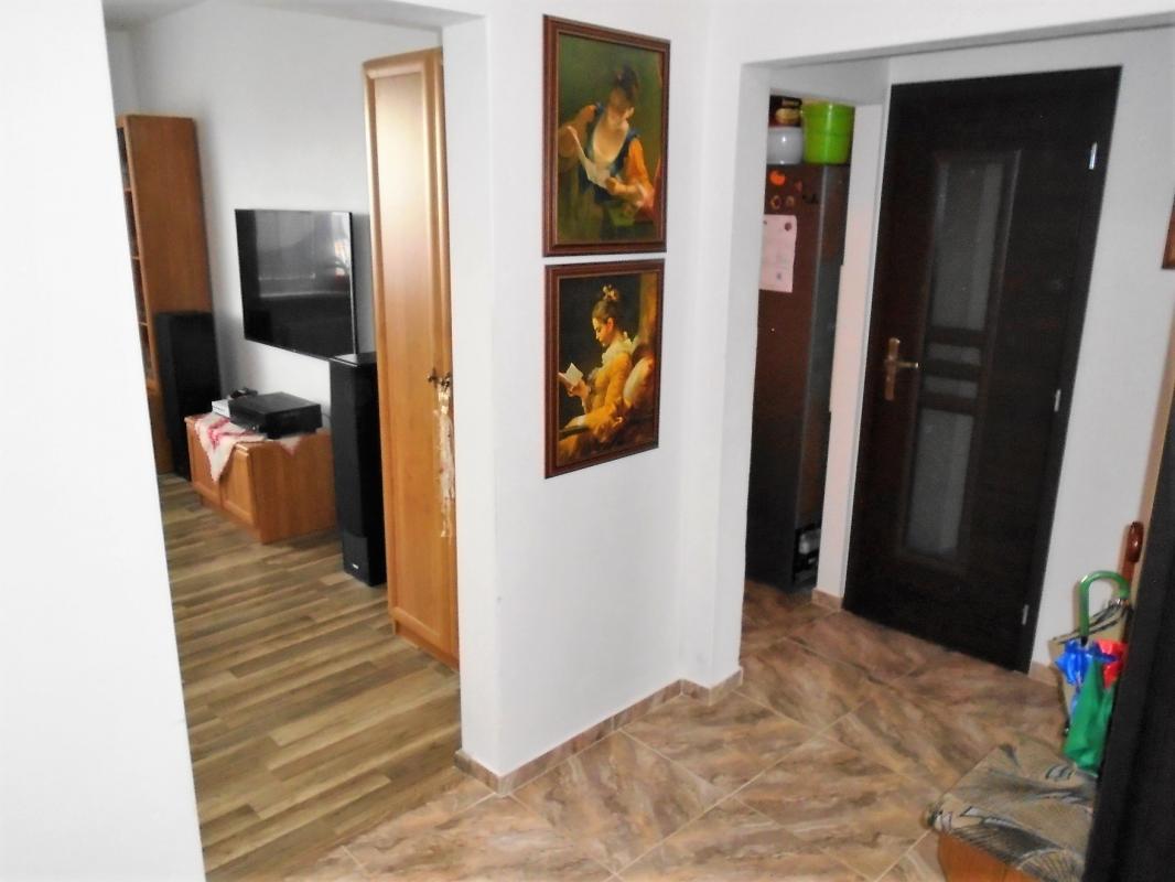 REZERVOVANÉ !!! Veľmi pekný 3 izbový byt v Brezne - Mazorník