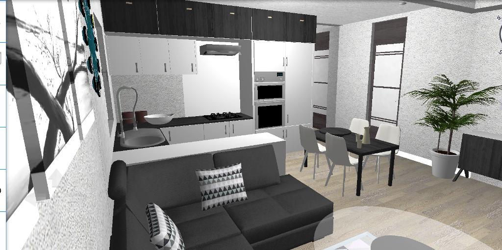 REZERVOVANE Predaj, 3i byt Brezno /87m2/, pôvodný stav, výborná lokalita