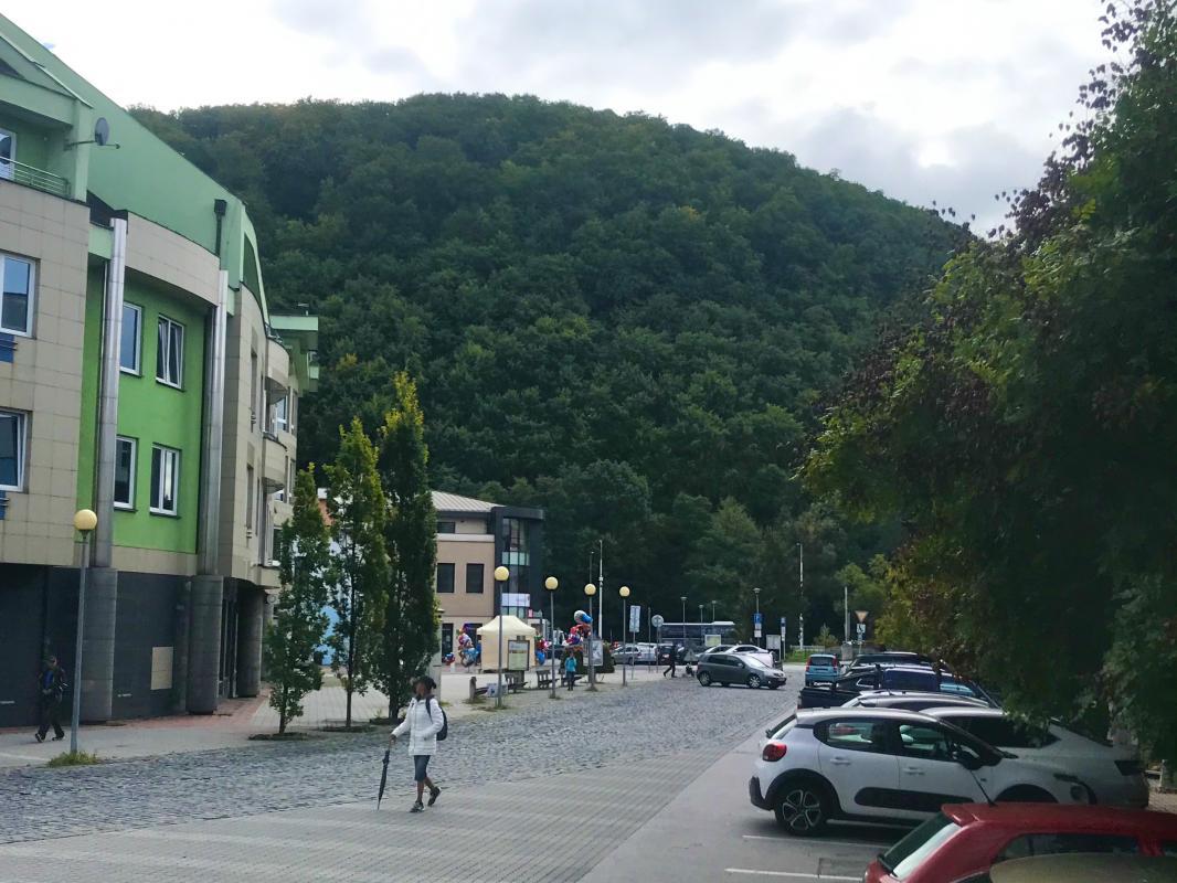 Prenájom obchodných priestorov Hušták, v Banskej Bystrici