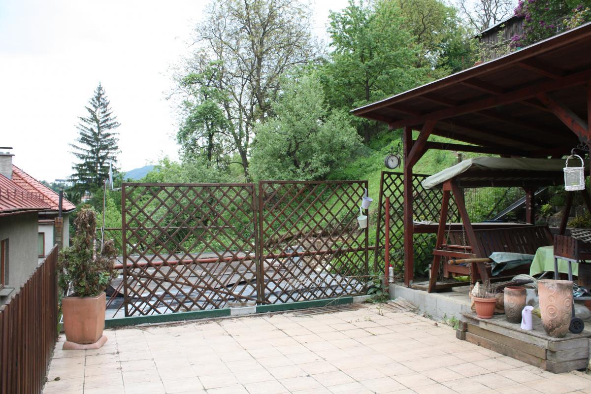 Rodinný dom na Laskomerskej, v Banskej Bystrici