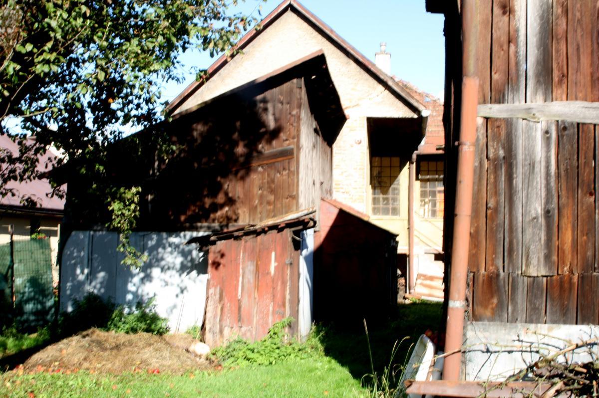 REZERVOVANÉ Rodinný dom v pôvodnom stave, Lopej, Podbrezová