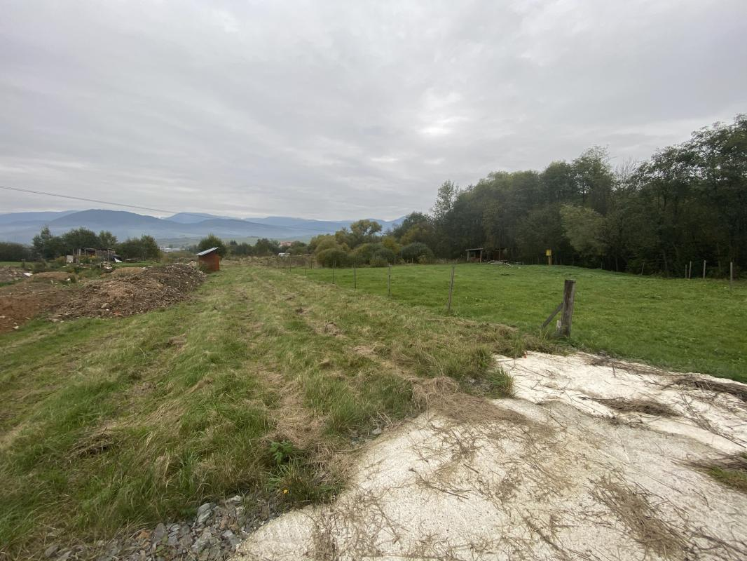 Jedinečná ponuka-predaj stavebného pozemku v Brezne so stavebným povolením-možnosť okamžite stavať!!!