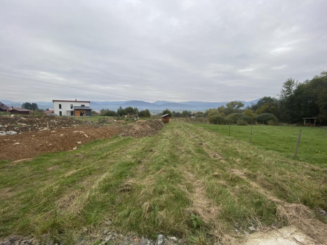 Predaj: novostavba v Brezne na slnečnom pozemku s výhľadom na N.Tatry