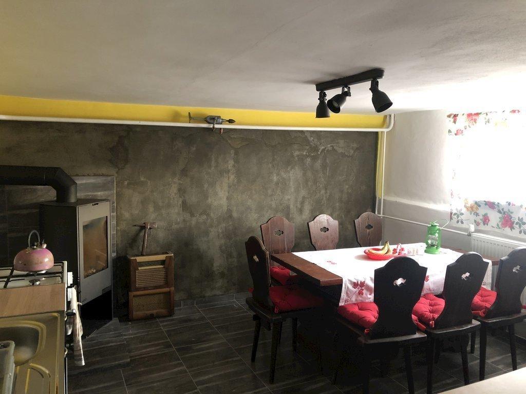 EXKLUZÍVNE! Rodinný dom, chata, kompletná rekonštrukcia Polomka Horehronie