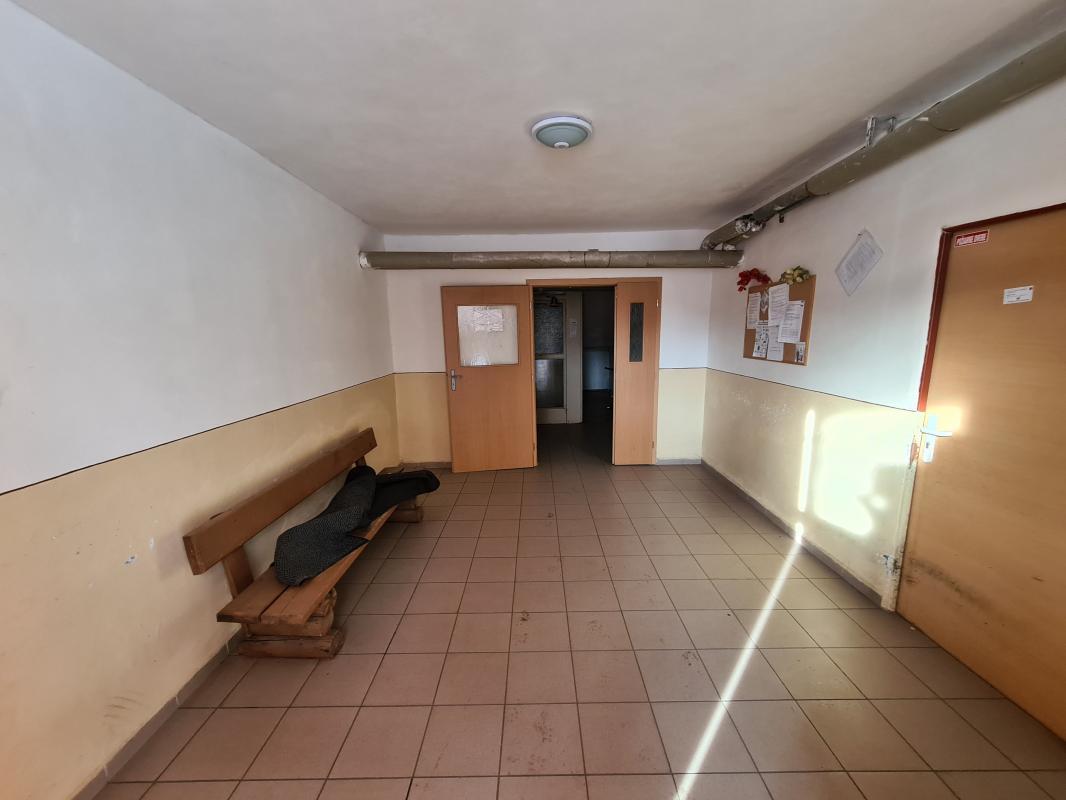 Priestranný 4-izb. byt v tichej lokalite