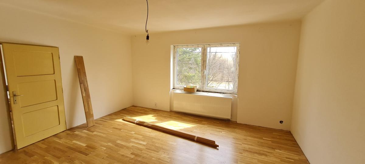 PREDAJ: rodinný dom / apartmánový dom v Dolnej Lehote po rekonštrukcii, v blízkosti Krpáčova