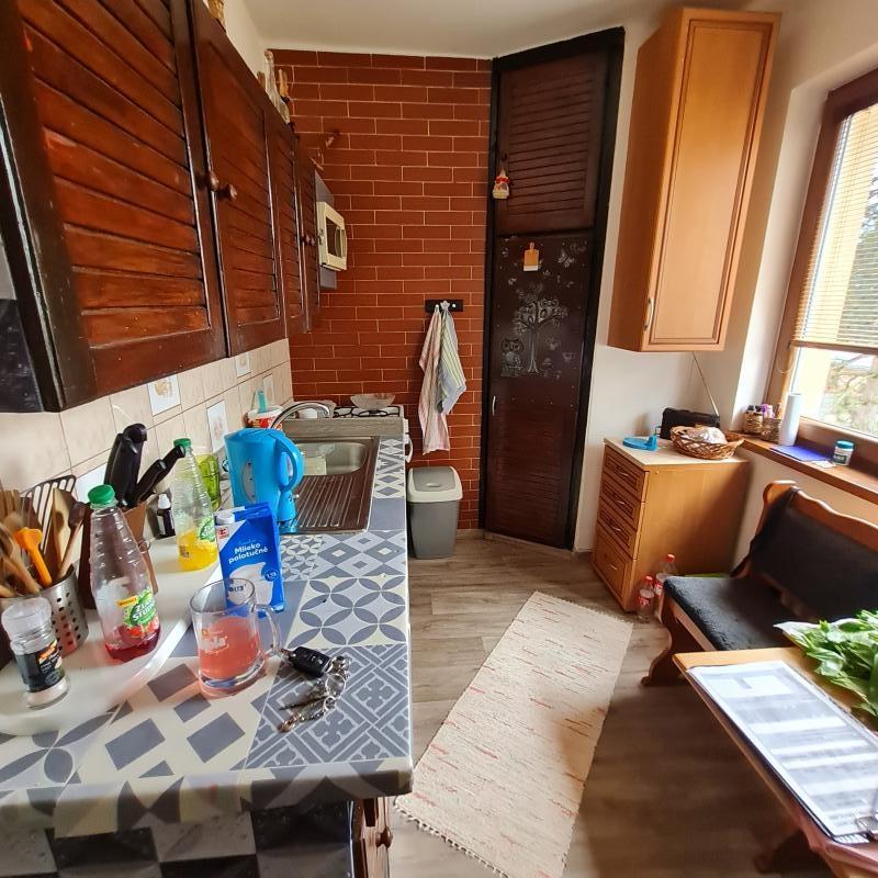 2-izbový byt vo vyhľadávanej lokalite slnečný tiché prostredie