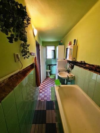 Udržiavaný Rodinný Dom v kúpeľnej obci Brusno