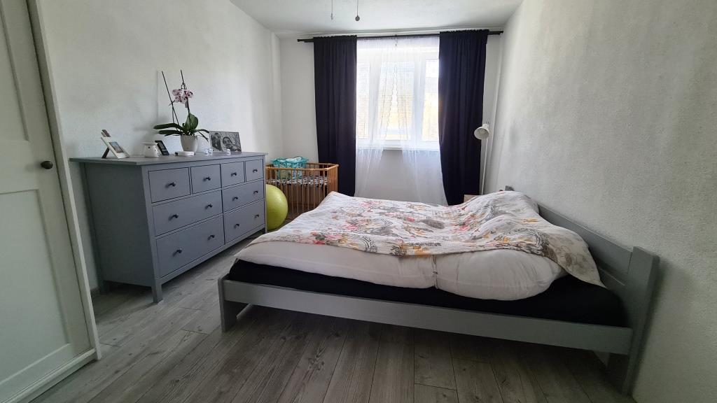 Exkluzívne exkluzívny 3 izbový byt v Beňuši od 167 Euro mesačne, 2 pivnice plus garáž plus posedenie