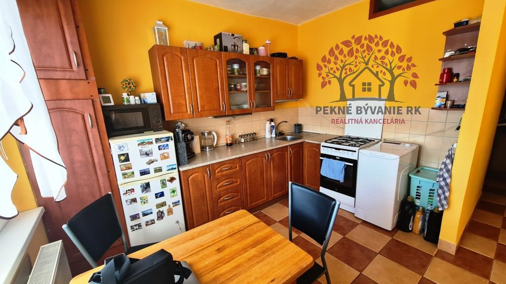 REZERVOVANÉ Exkluzívne na predaj 1 izbový byt po kompletnej rekonštrukcii
