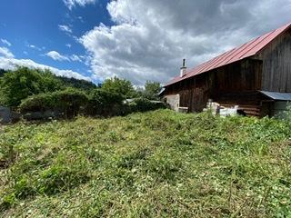 Na predaj šikovná drevenička v Brezne na mierne svahovitom pozemku