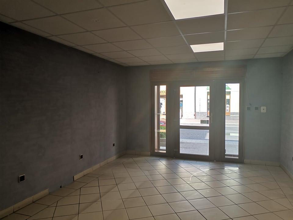 Obchodný priestor, 28 m2, centrum mesta Brezno