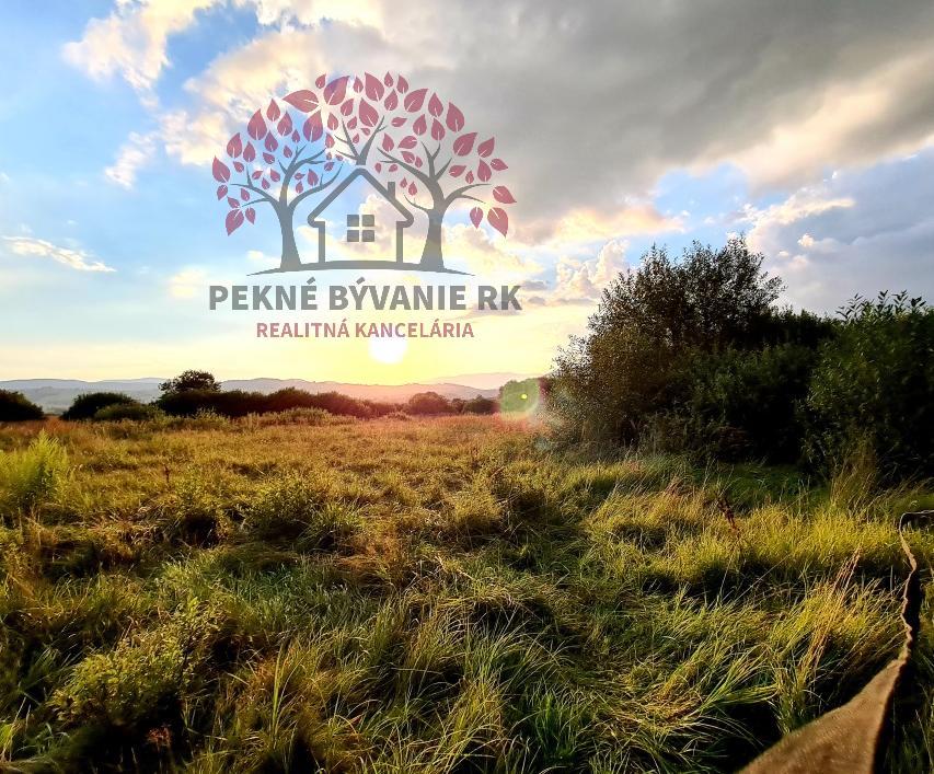 PREDAJ - rekreačné pozemky v Brezne / Gliane