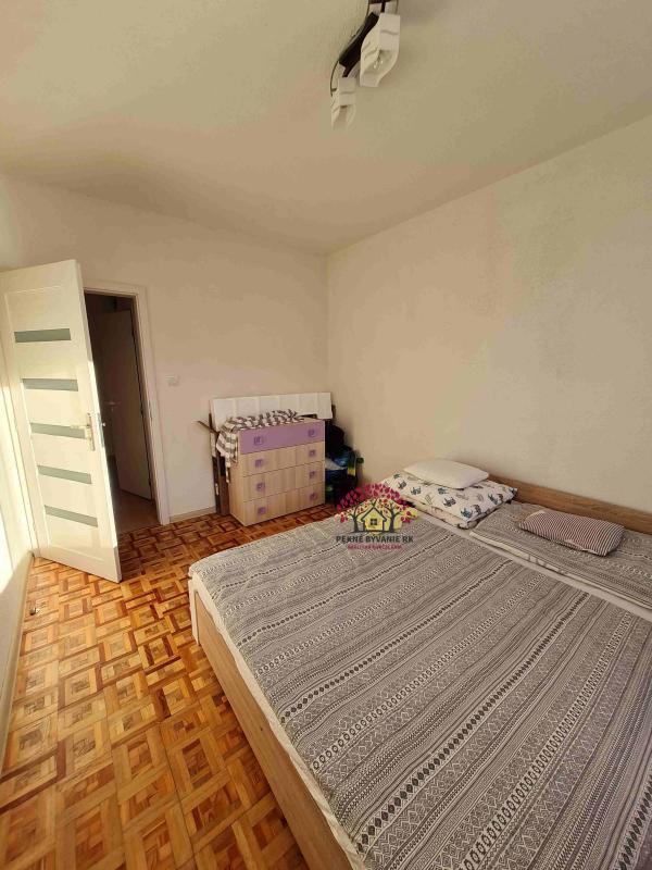 PREDAJ: 3i byt zrekonštruovaný Brezno - Mazorníkovo