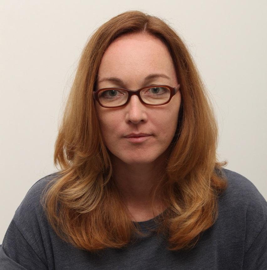 Alena Vanečková